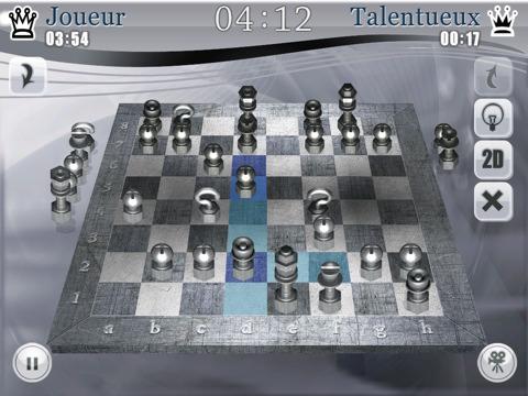 telecharger jeux d echec 3d gratuit