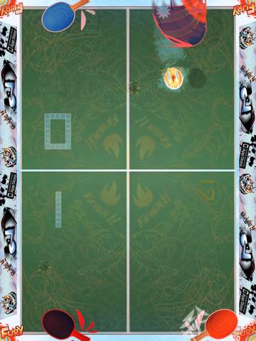 ping pong sur ipad avec l 39 iphone en guise de raquette disponible gratuit et tester ipad. Black Bedroom Furniture Sets. Home Design Ideas