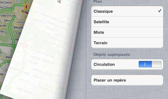 l u0026 39 information trafic pour paris sur ipad avec itrafic info hd gratuit