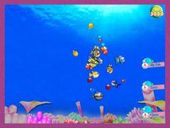 free iPhone app Aqua Defence