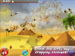 free iPhone app Birdy Nam Nam HD
