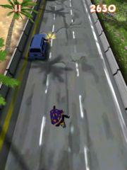 free iPhone app Lane Splitter
