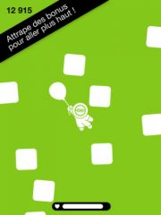 free iPhone app Anooki Jump