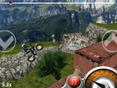 free iPhone app Trial Xtreme 1