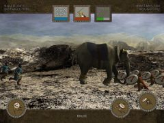 free iPhone app 480 BC: Spartans