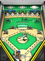 free iPhone app HIT THE DECK Baseball
