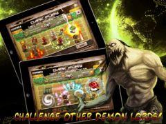 free iPhone app Dark Fury Pro