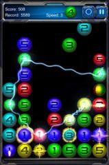 free iPhone app Haypi ThunderBall