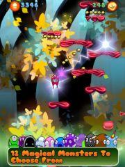 free iPhone app Monster Magic