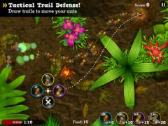 free iPhone app Anthill