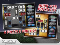 free iPhone app Aces Traffic Pack HD