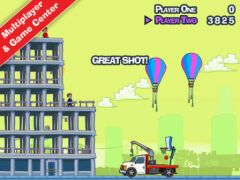 free iPhone app Dude Perfect HD