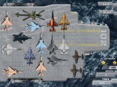 free iPhone app Warship Flight Deck Jam - HD