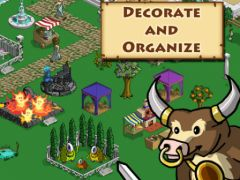 free iPhone app Magic Zoo