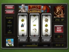 free iPhone app King Cashing: Slots Adventure