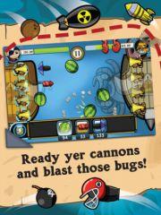 free iPhone app Powder Monkeys