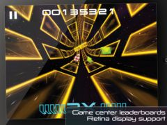 free iPhone app Supersonic HD