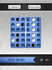 free iPhone app Pentaballs HD