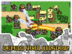 free iPhone app The Minor Lords: Archibald & Remus