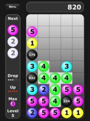 free iPhone app Numbers Addict