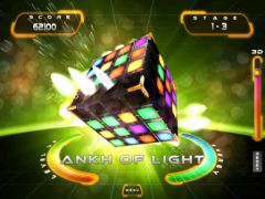 free iPhone app XenoCube HD
