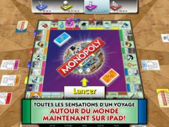free iPhone app MONOPOLY Here & Now: The World Edition