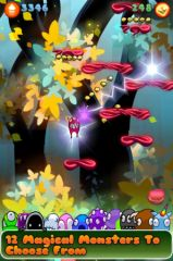 free iPhone app Monster Magic