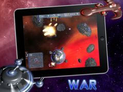 free iPhone app Starbase Command
