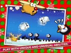 free iPhone app Chubby Jump