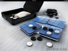 free iPhone app Spin & Win HD