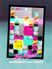 free iPhone app Radballs