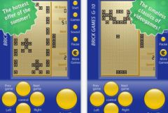 free iPhone app Retro Games HD