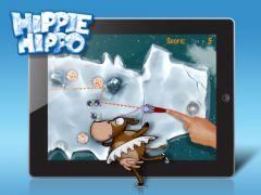 free iPhone app Hippie Hippo