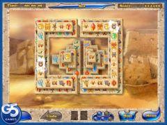 free iPhone app Mahjong Artifact (Full)