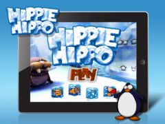 free iPhone app Hippie Hippo