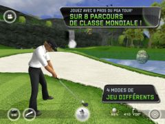 free iPhone app Tiger Woods PGA TOUR 12 iPad