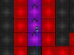 free iPhone app Pixel Racer