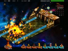 free iPhone app Defense of Fortune HD