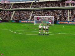 free iPhone app Flick Football