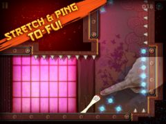 free iPhone app To-Fu: The Trials of Chi HD
