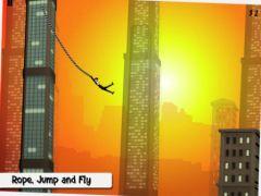 free iPhone app Rope