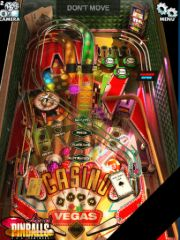 free iPhone app Age of Pinballs