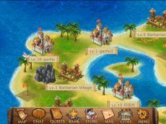 free iPhone app Island Empire(Deluxe)