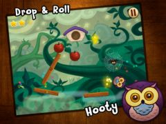 free iPhone app Silly Owls
