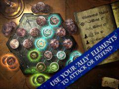 free iPhone app Wizard Hex