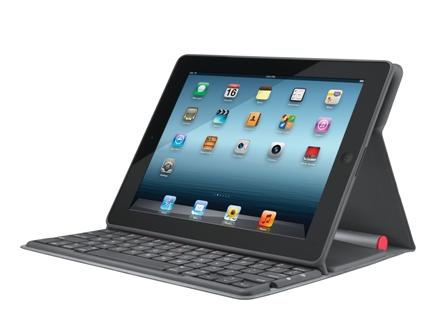 une protection clavier solaire pour ipad chez logitech ipad air et pro blog et actu vipad. Black Bedroom Furniture Sets. Home Design Ideas