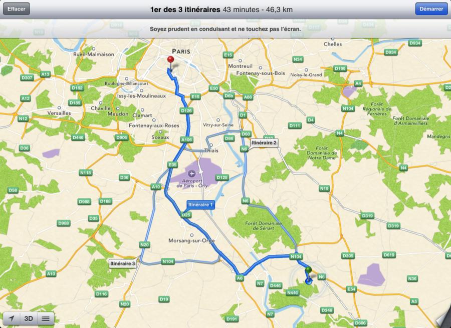 iPad Air, iPad mini : blog et actu avec VIPad.fr, le blog 100 % iPad