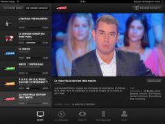 Dossier apps iPad : près de 30 applis pour regarder la TV sur la tablette d'Apple - iPad Air et Pro : blog et actu