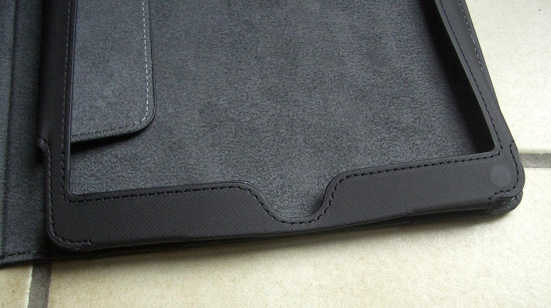 test de l 39 tui ipad air comercio folio souple et support. Black Bedroom Furniture Sets. Home Design Ideas