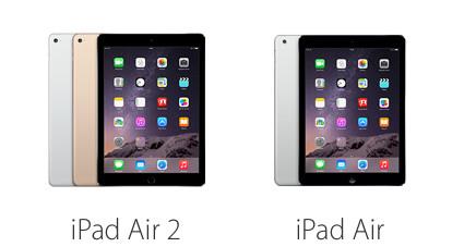 Dossier Quel Ipad Choisir Ipad Air 2 Ipad Mini 3 Autre Et
